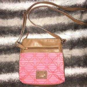 Nine West Vintage Crossbody